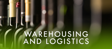 Seaman's Beverage and Logistics warehousing and logistics services