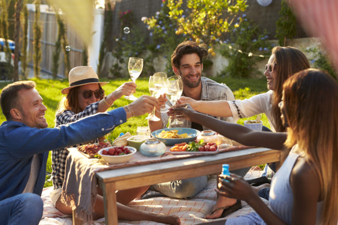 wine and the millennial consumer