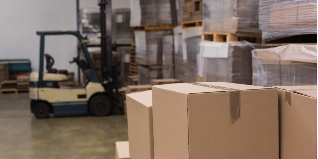IoT is transforming warehousing