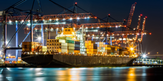 Seamans Beverage and Logistics | warehousing contracts for year end