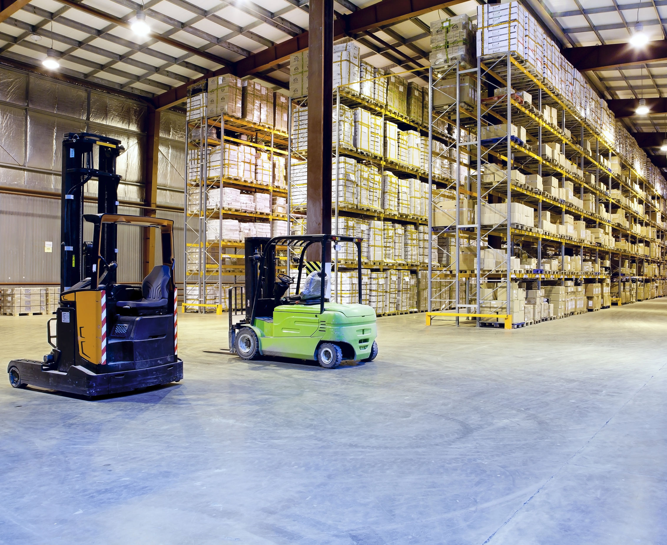 Top NJ companies | Seaman's Beverage and Logistics