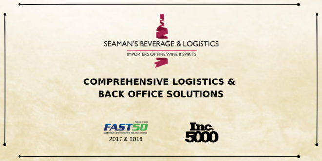 logistics and back office solutions