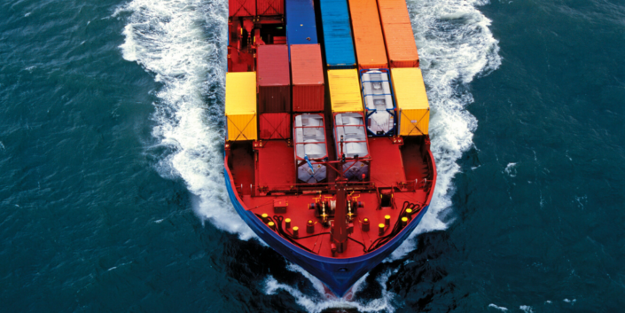 tariffs continue to shift US port volumes and supply chains