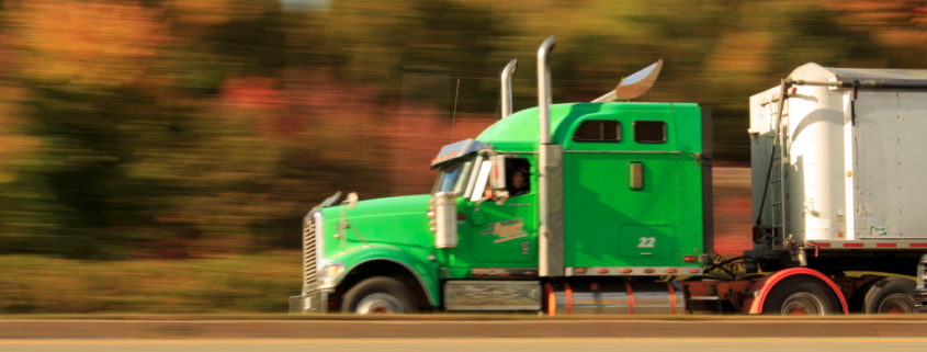 Last mile | Seaman's Beverage and Logistics